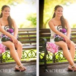 Bildbearbeitung retuschieren
