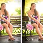 как улучшить фотографию для фотокниги