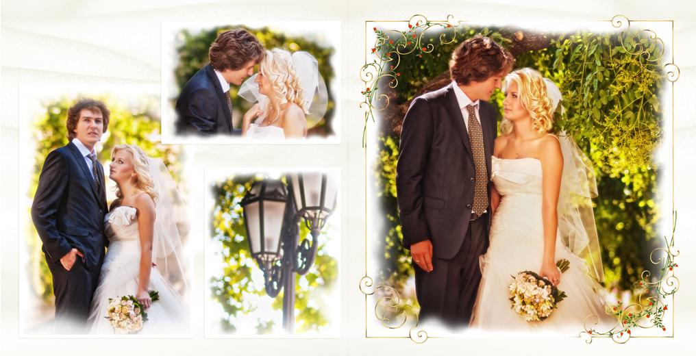 Hochzeitsfotobuch Willkommen In Der Welt Der Fotobucher