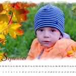 Kalender-2015 mit Foto geschenkidee finden gestalten