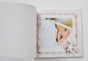 fotobuch baby taufe