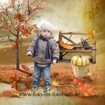 детские фотоколлажи в фотокнигу