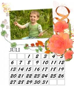 fotokalender gestaltung beispiele