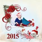 gestaltung für kalender 2015
